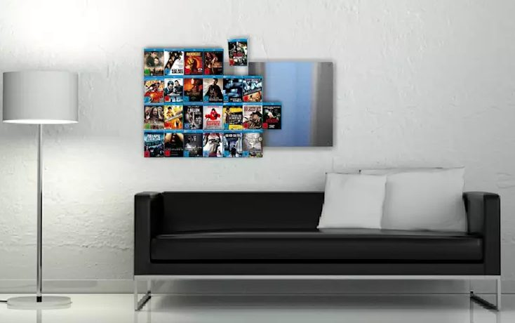Excited wall decor ideas canada #Home #Homedecor #Wallideas #Houseinterior