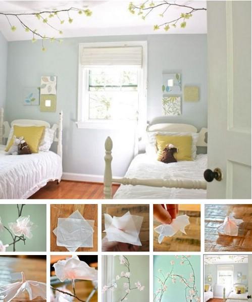 Awesome wall decor ideas for bedroom #Home #Homedecor #Wallideas #Houseinterior