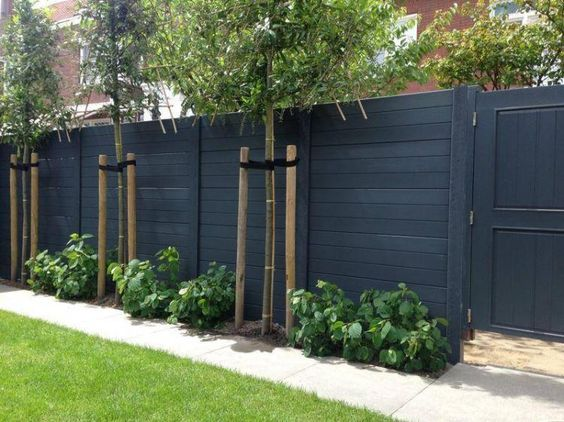 Life-changing modern home design ottawa #home #fencedesigns #fence #outdoor