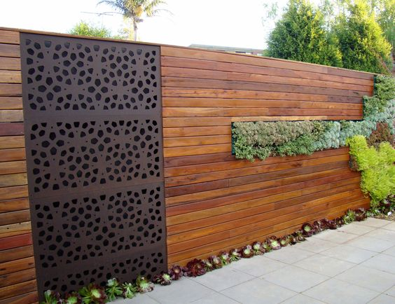 Epic modern home design california #home #fencedesigns #fence #outdoor