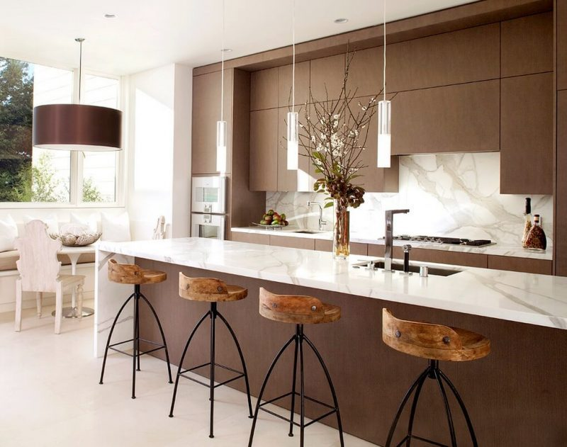 Eye-opening kitchen remodel ideas 2018 #home #homedecor #homedesign #kitchen #Kitchenremodel