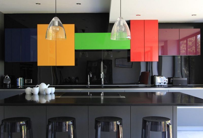 Astonishing kitchen remodel ideas before and after #home #homedecor #homedesign #kitchen #Kitchenremodel