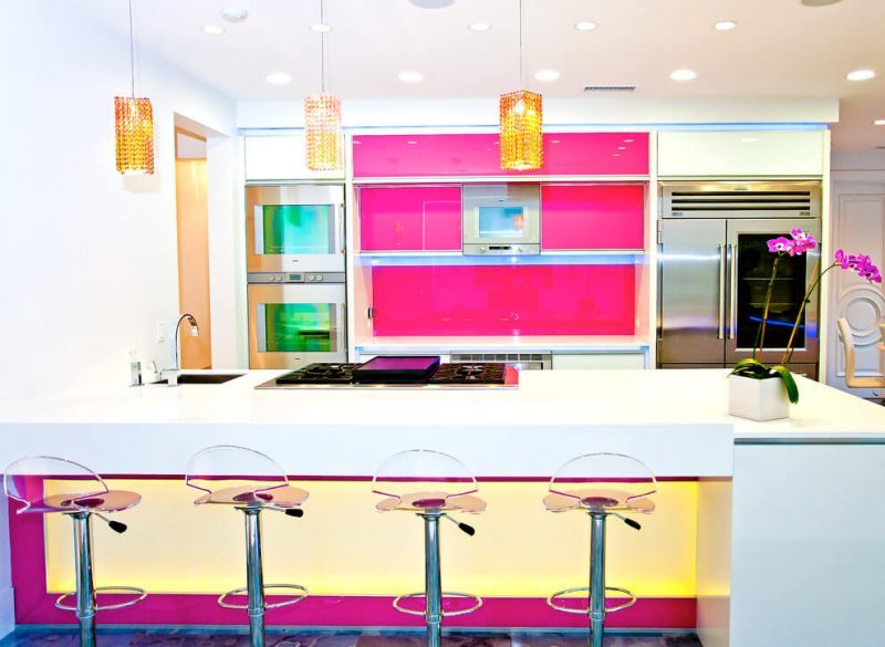 Awesome kitchen remodel ideas for small spaces #home #homedecor #homedesign #kitchen #Kitchenremodel