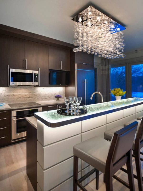 Spectacular very small kitchen remodel ideas #home #homedecor #homedesign #kitchen #Kitchenremodel