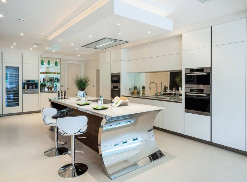 Marvelous traditional kitchen remodel ideas #home #homedecor #homedesign #kitchen #Kitchenremodel