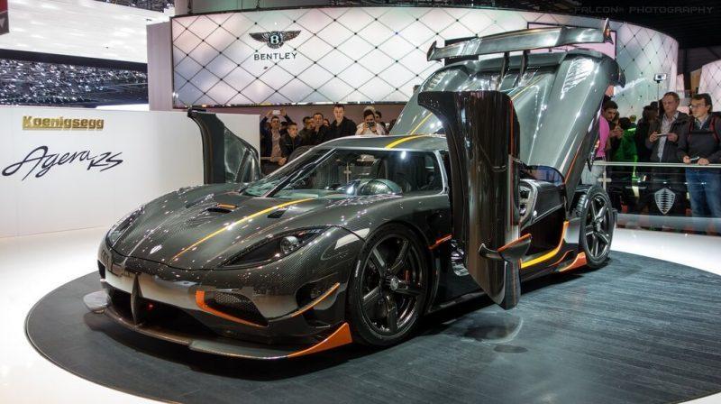 Brilliant fastest cars in the world 2018 #car #coolcar #bestcar #goodcar #Sporty #nicecar