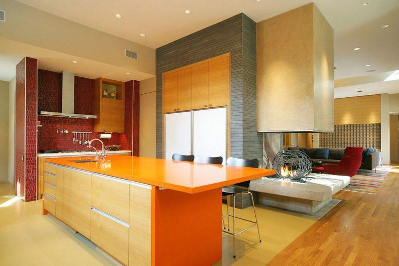 Breathtaking kitchen remodel ideas white cabinets #home #homedecor #homedesign #kitchen #Kitchenremodel