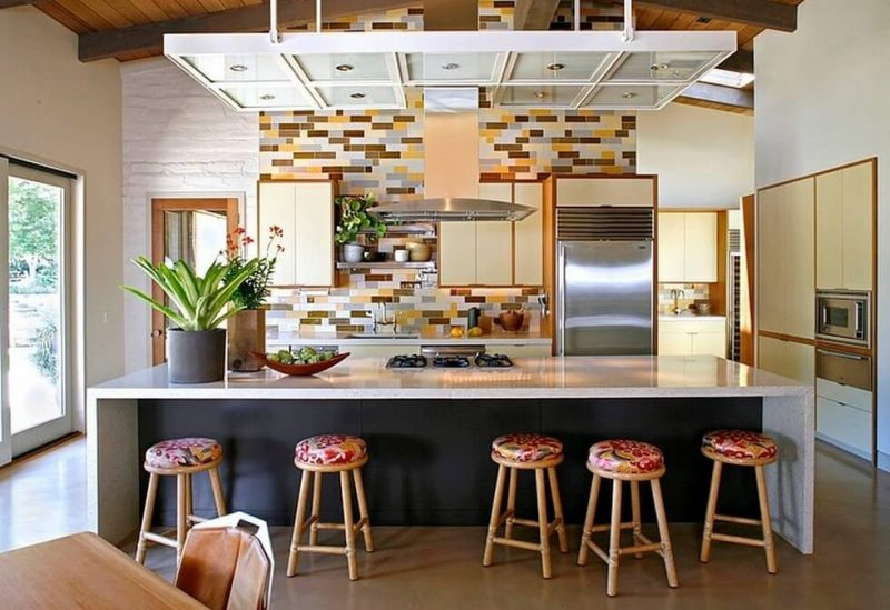 Remarkable diy kitchen remodel ideas #home #homedecor #homedesign #kitchen #Kitchenremodel