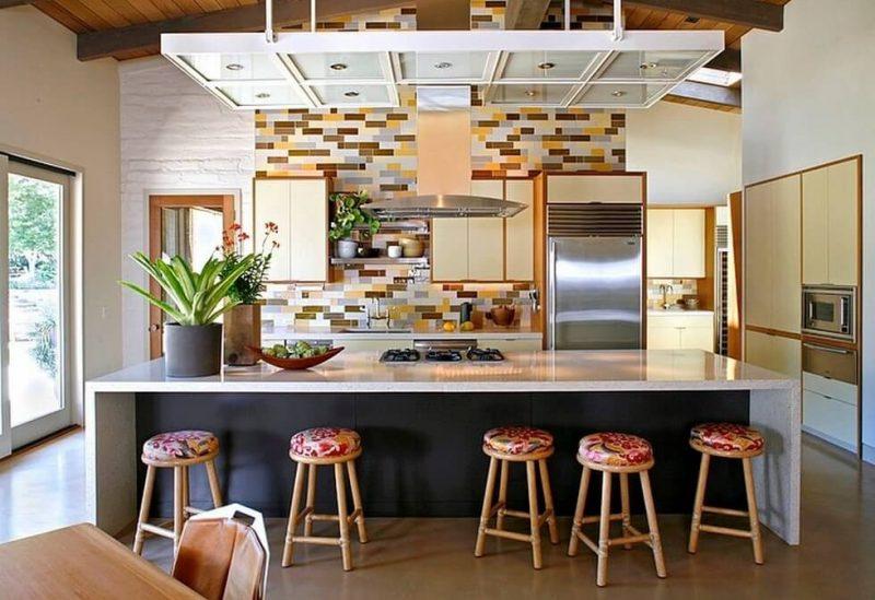 Remarkable diy kitchen remodel ideas #home #homedecor #homedesign #kitchen #Kitchenremodel