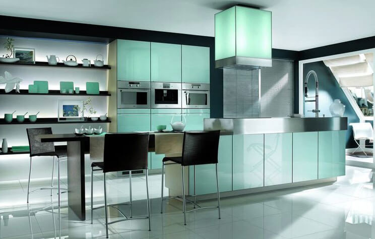 Life-changing 10x10 kitchen remodel ideas #home #homedecor #homedesign #kitchen #Kitchenremodel