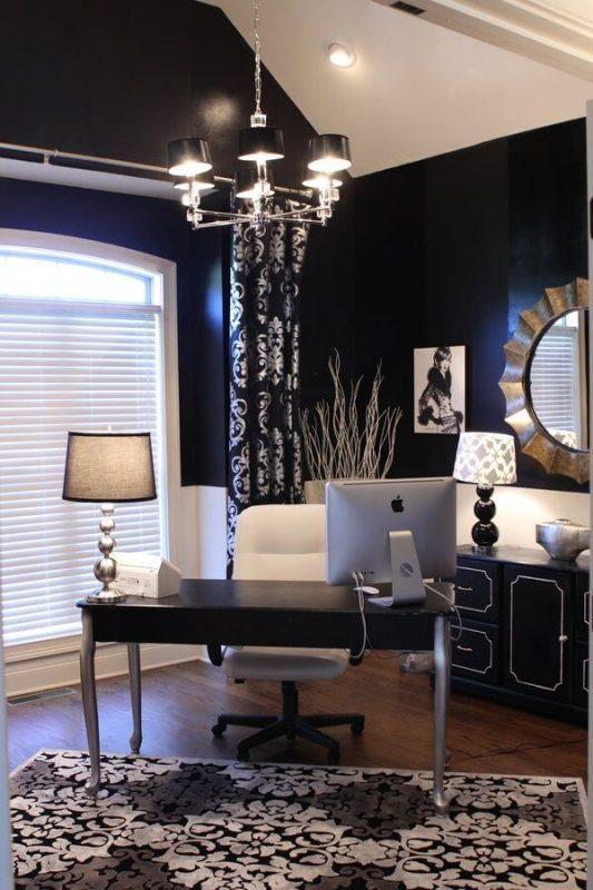Sensational home office zákoník práce 2018 #homeoffice #office #design #homedecor #homework #work