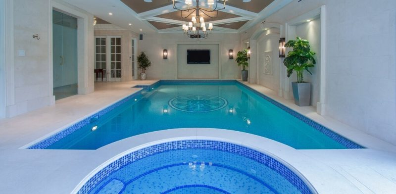 Miraculous Swimming Pool Design Philippines #swimmingpools #homedecor  #indoorpool #outdoorpool