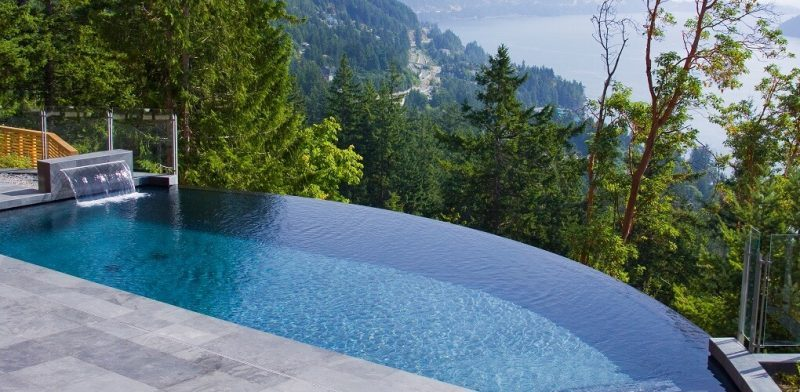 Staggering swimming pool design images #swimmingpools #homedecor #indoorpool #outdoorpool