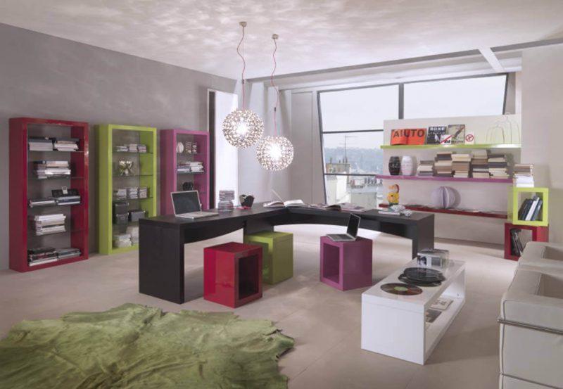 Astonishing home office nook ideas #homeoffice #office #design #homedecor #homework #work