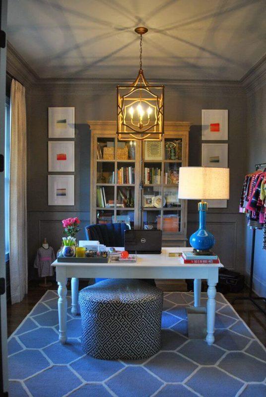 Unique home office right to work #homeoffice #office #design #homedecor #homework #work