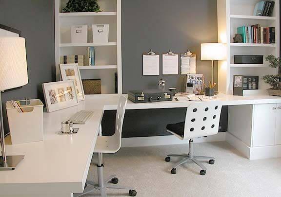 Unbeatable home office kitchen cabinets #homeoffice #office #design #homedecor #homework #work