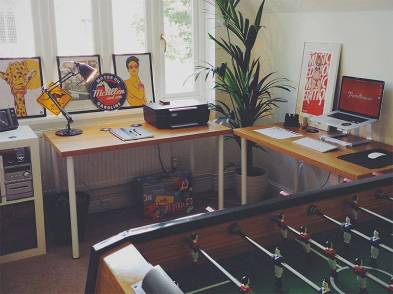 Breathtaking home office organization pinterest #homeoffice #office #design #homedecor #homework #work