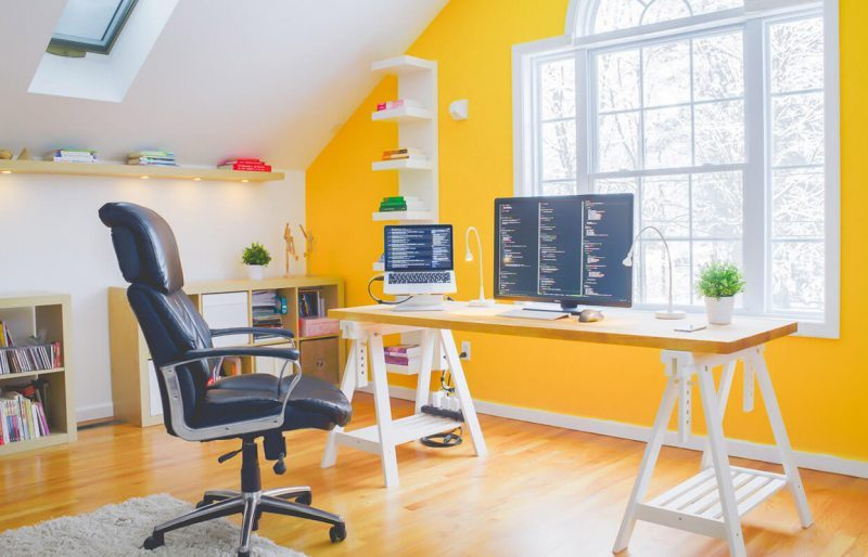 Miraculous Home Office Utilities Deduction #homeoffice #office #design  #homedecor #homework #