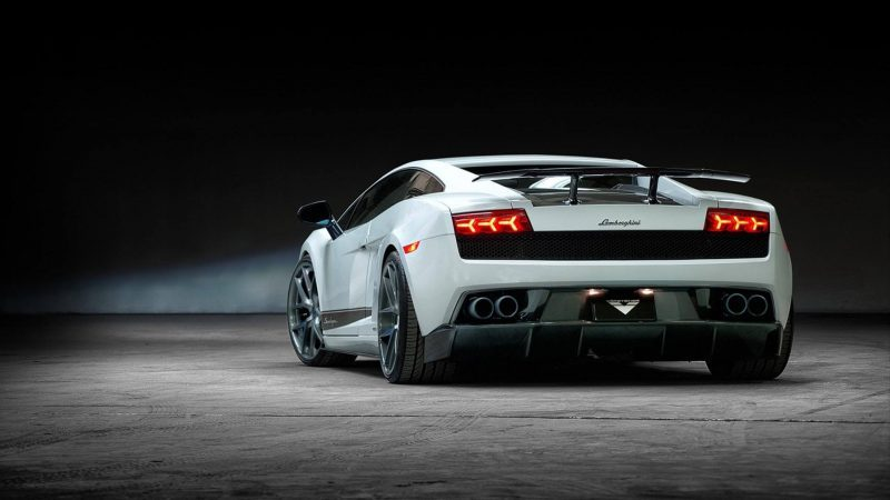 Expensive Cars That Start With M