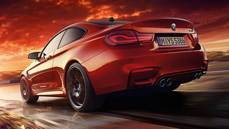 Cool cars BMW M4
