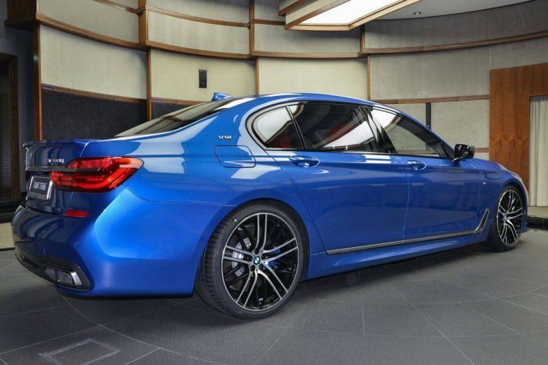 bmw-m760li- Cool car