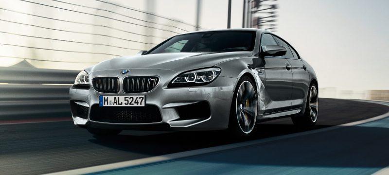 BMW M6 Nice Cars