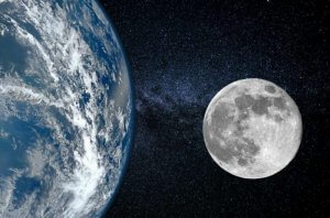 facts of the Moon