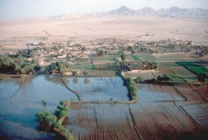 fun facts about Nile River