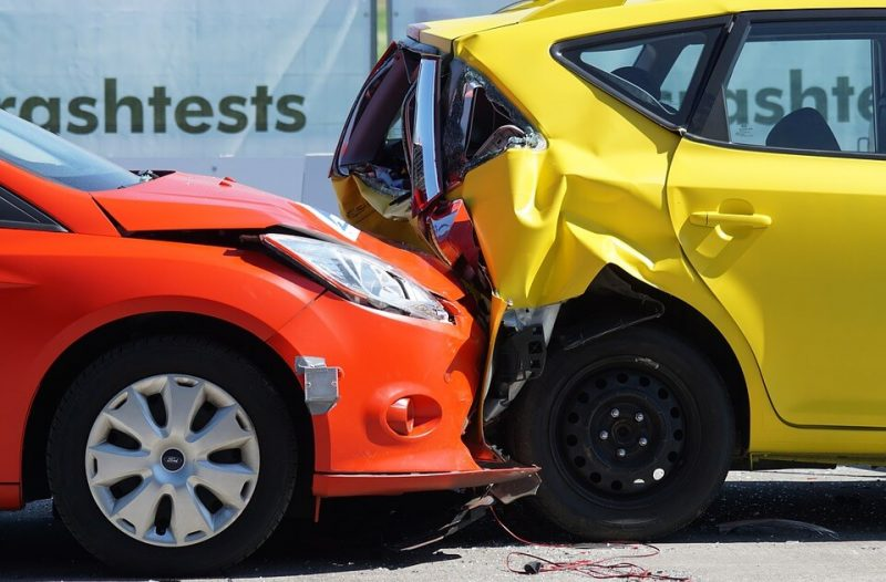 Remember These 5 Important Things if You're Involved in a Car Accident